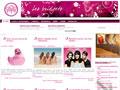 Couple et célibataires, lesbridgets.com