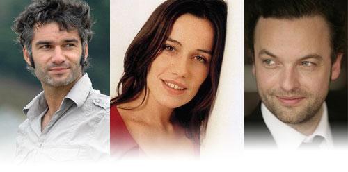 Les nouveaux acteurs de la saison 2 de Clara Sheller